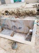 污水处理一体化设备安装流程及要求