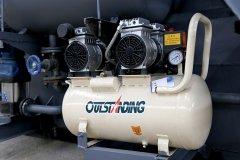 生活一体化污水处理设备提升泵