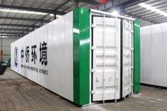 生活一体化污水处理设备滤布滤池工艺的优势