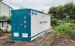 生活一体化污水处理设备厌氧工艺介绍